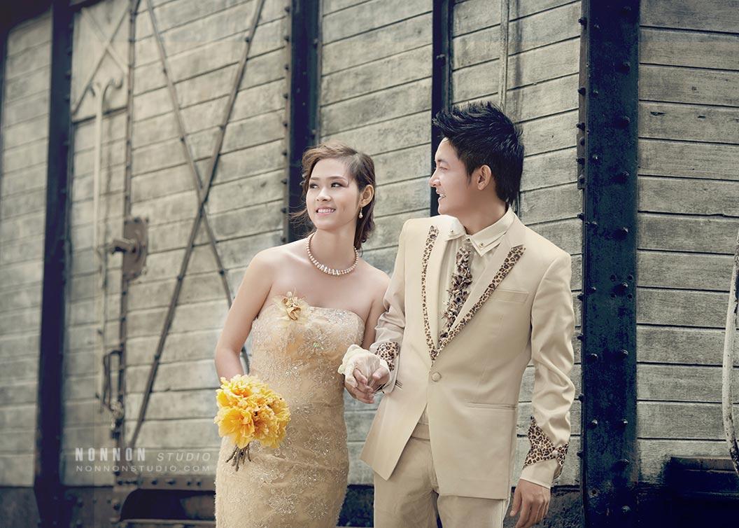 5 studios chụp ảnh cưới tại TPHCM